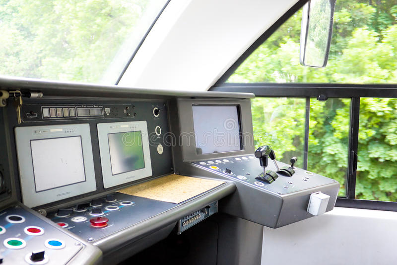 Download Control panel stock photo. Image of interior, dashboard - 19708328
