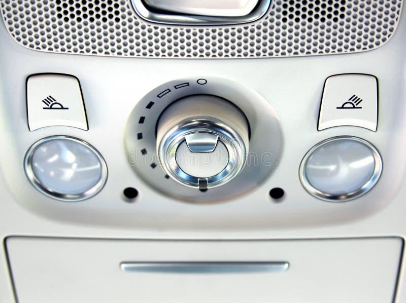 Download Control panel stock illustration. Image of analog, technology - 21536999
