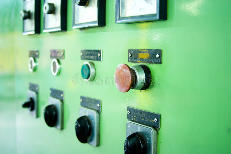 Download Control Panel stock photo. Image of electronic, device - 5088036