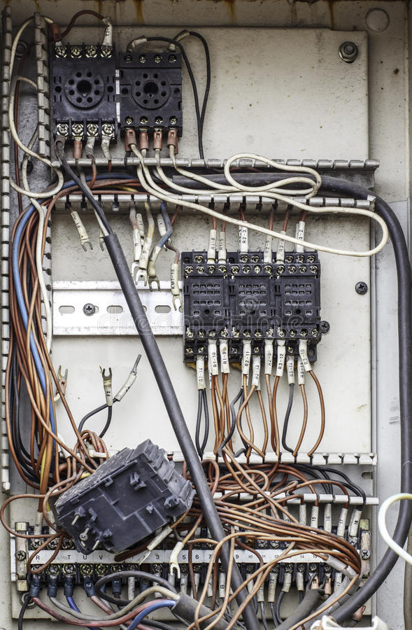 Old Factory Wiring - Auto Electrical Wiring Diagram •