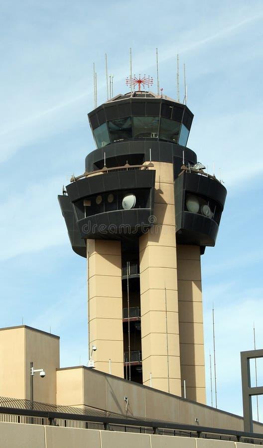 Controlador aéreo imágenes de archivo libres de regalías