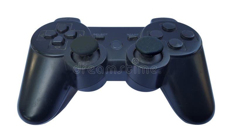 Controlador do jogo, equipamento para jogar jogos para uma experiência melhor do jogo imagem de stock royalty free