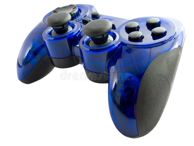 Controlador do jogo video imagem de stock royalty free