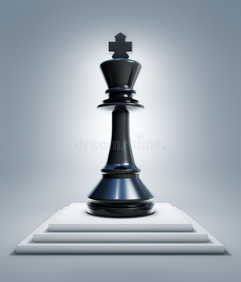 Controle royalty-vrije illustratie