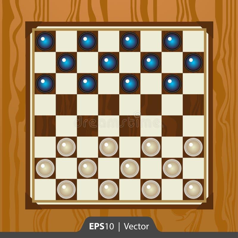 Controleurs voor de interfaceontwerp van de spelontwikkeling worden geplaatst in twee kleuren die royalty-vrije stock afbeeldingen