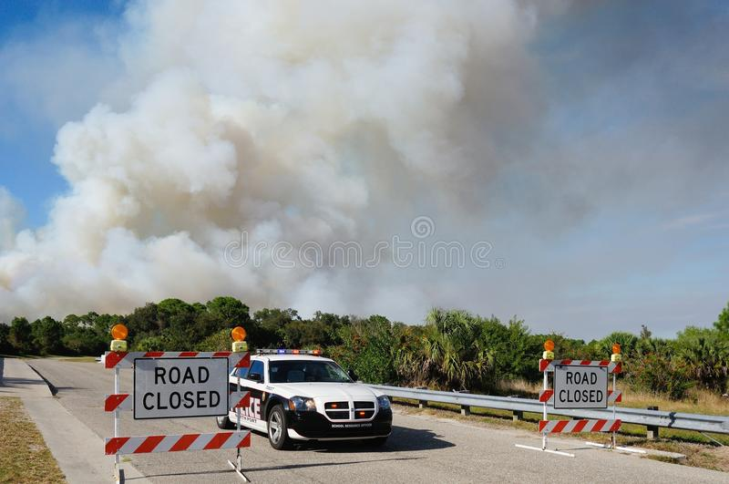 Controlled Burn Security