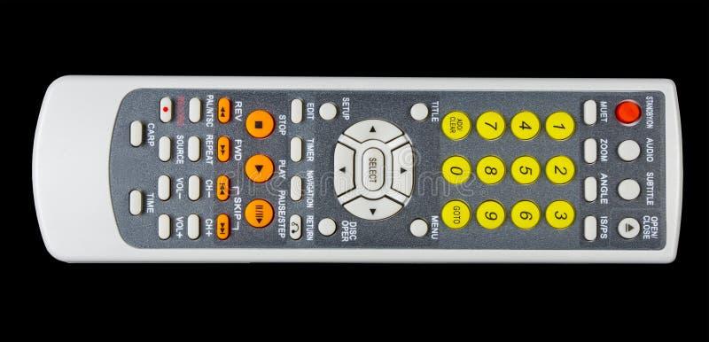 Download Controlo A Distância Da Tevê Isolado Foto de Stock - Imagem de painel, distância: 65578444