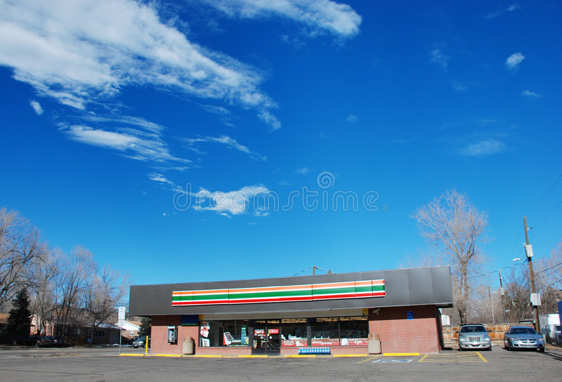 Convenience Store stock images