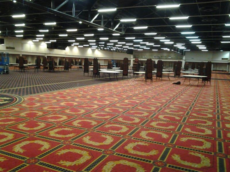 Convention centre stock photos