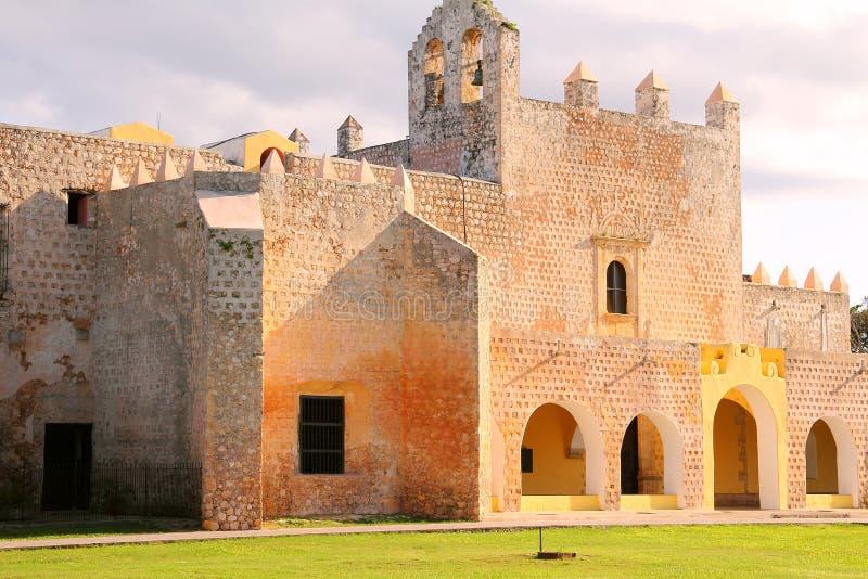Convento de San Bernardino de Siena IV imagem de stock