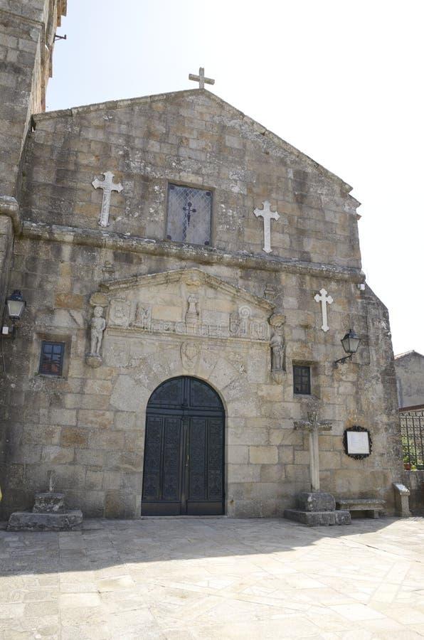 Convento de San Francisco fotos de archivo