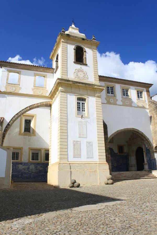 Convento de Sao Bernardo foto de stock