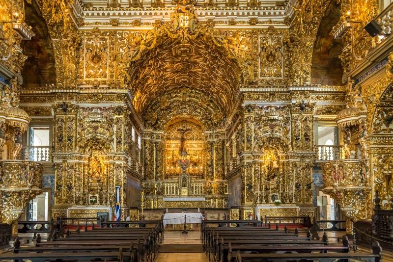 Convento De Sao Francisco photos libres de droits