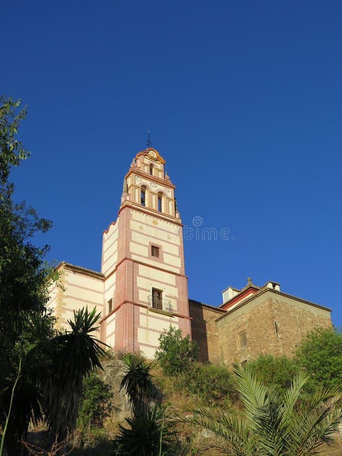 Convento del Flores immagini stock libere da diritti