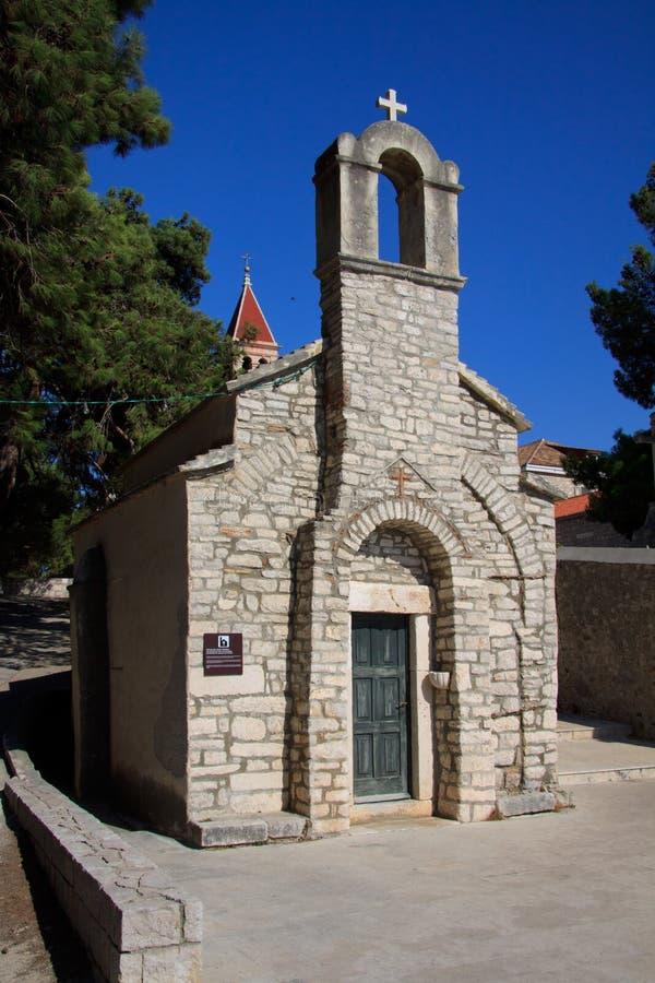 Convento domenicano fotografia stock libera da diritti