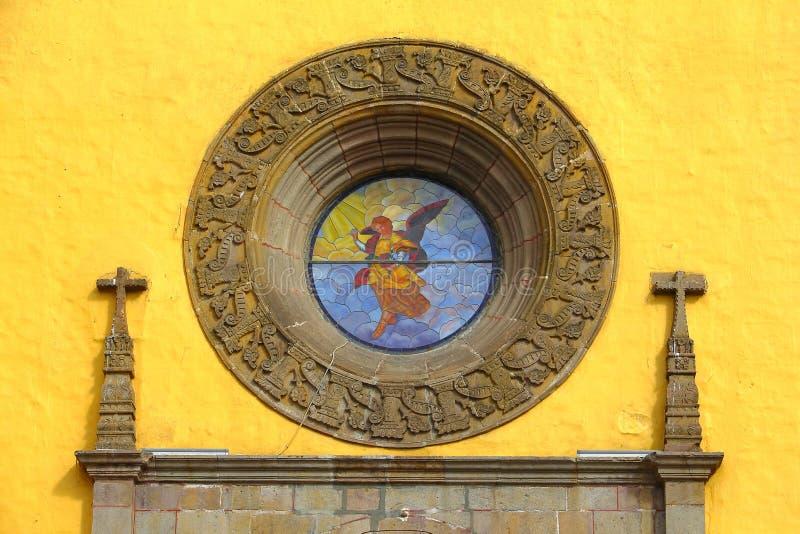 Convento IX de St Gabriel foto de stock