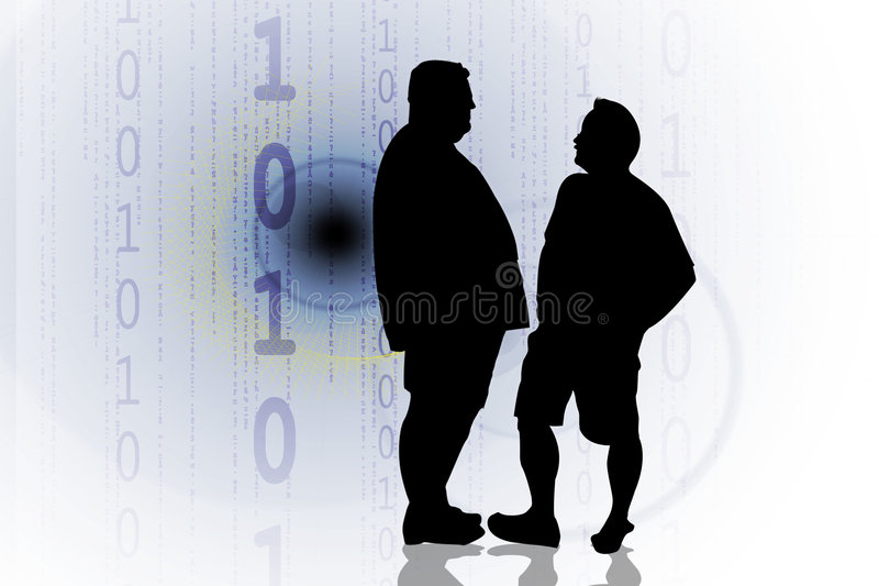Download Conversation Stock Photography - Image: 501982