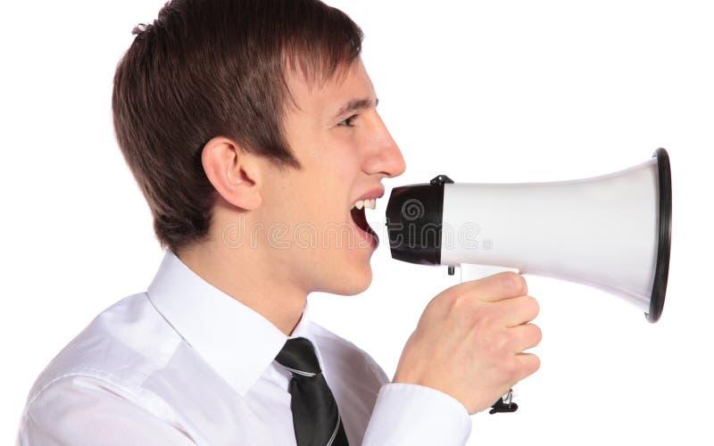 Conversational viral marketing stock photos