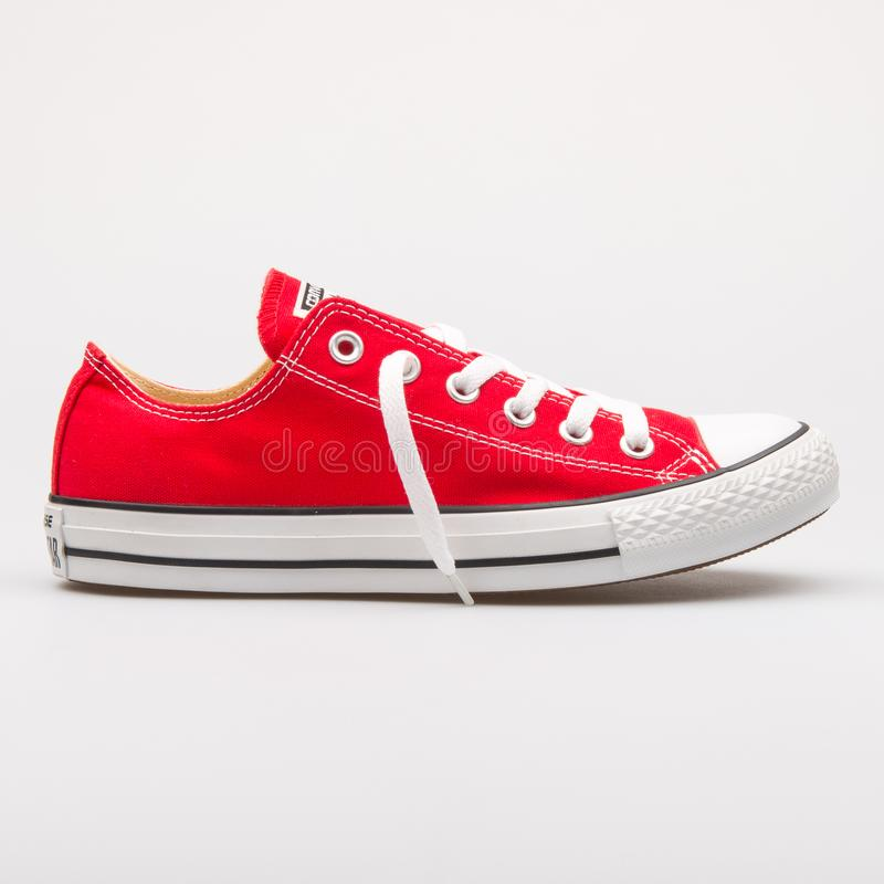 550 Red Converse Photos - Free
