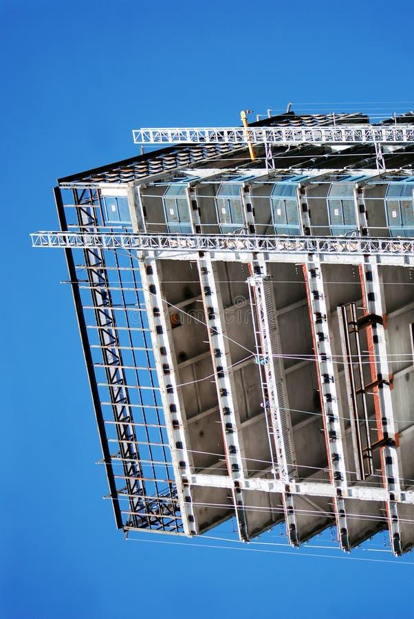 Conversión del Highrise foto de archivo libre de regalías