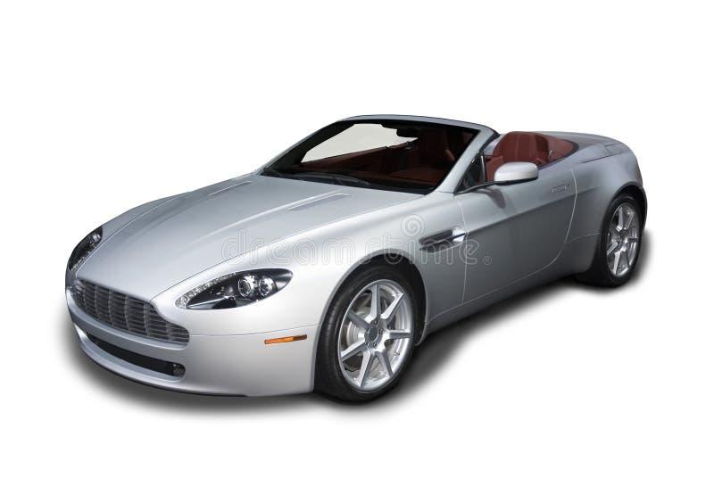 Download Convertible Sports Car Royalty Free Stock Photos - Image: 4263728