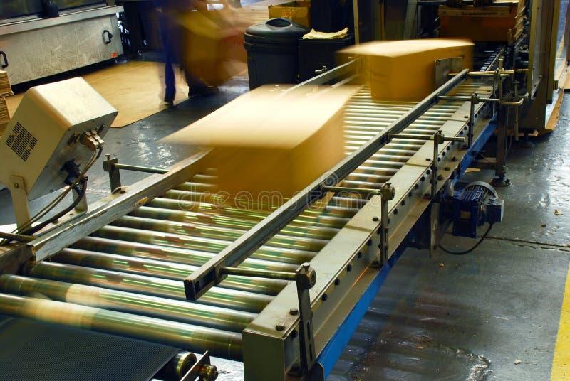 Conveyor stock images