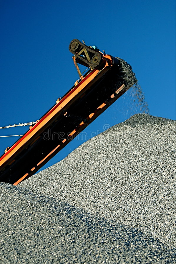 Download Conveyor Beam stock image. Image of shingle, gear, conveyor - 5810475