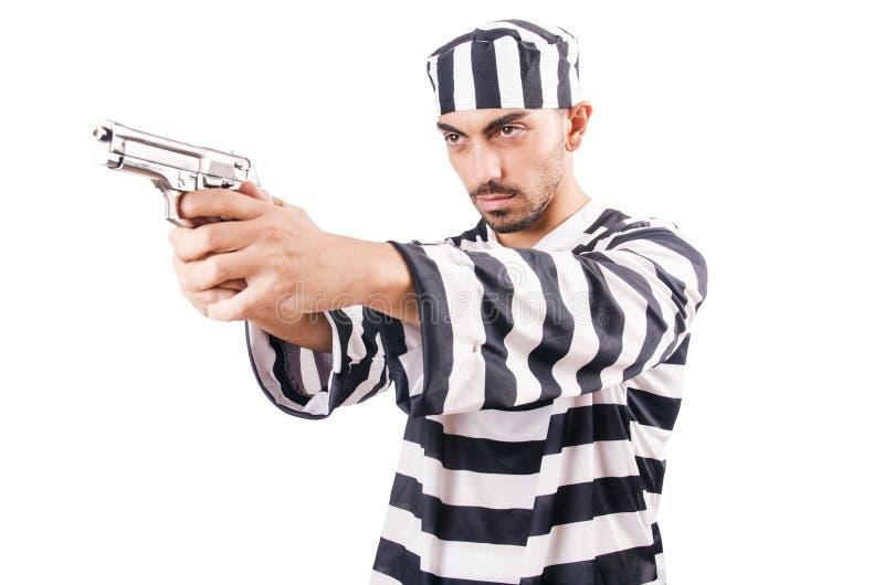 Download Convict criminal stock image. Image of captive, jailbird - 29057751