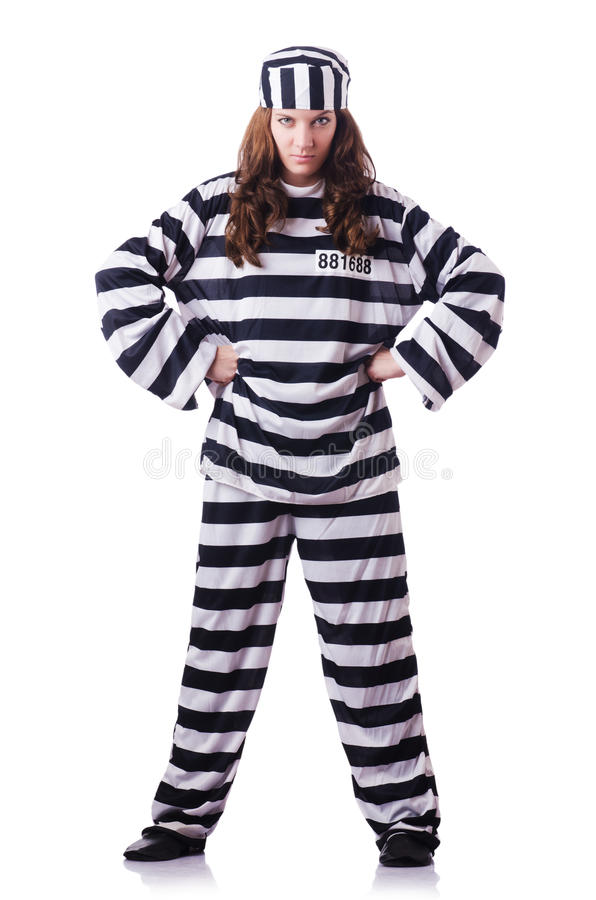 Download Convict criminal stock image. Image of lock, justice - 29915193