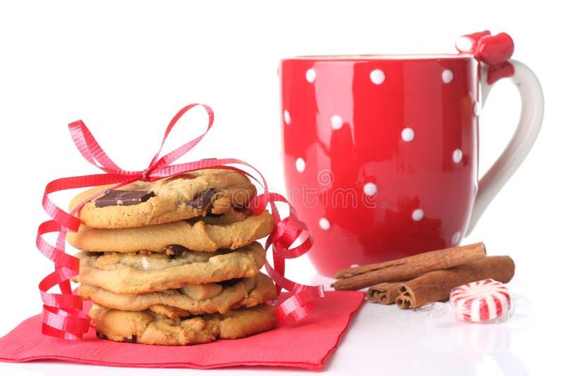 Convite de la Navidad imagen de archivo libre de regalías