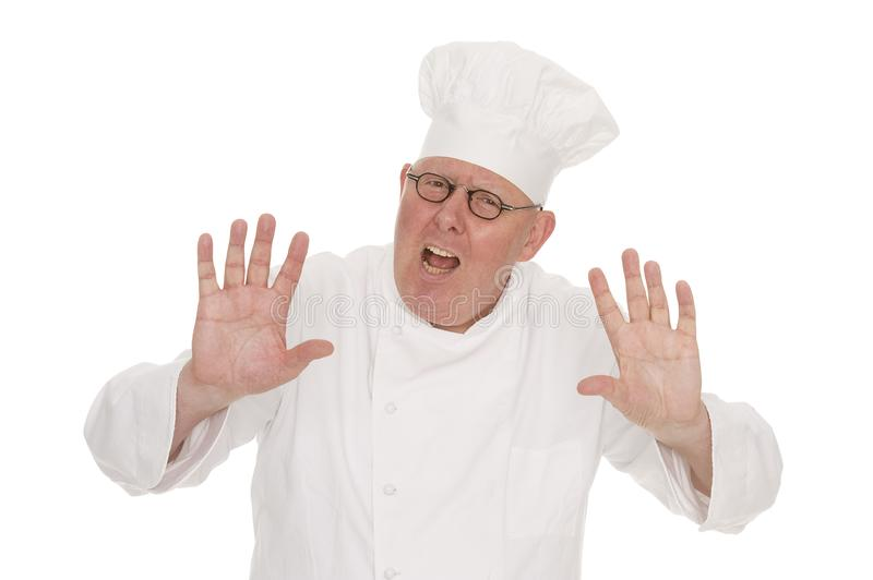 Download Cook stock photo. Image of cooking, toque, occupation - 18758658