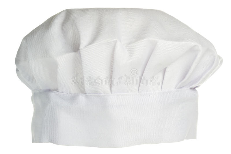 Cook hat royalty free stock photos