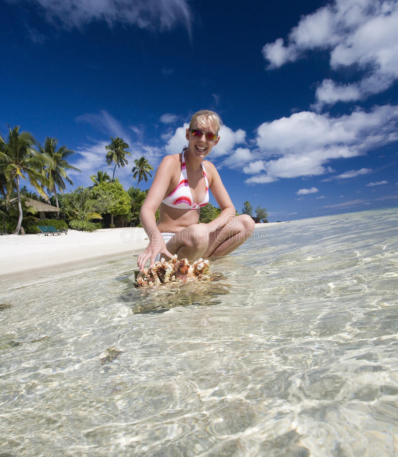 Cook Islands - Tropical Paradise