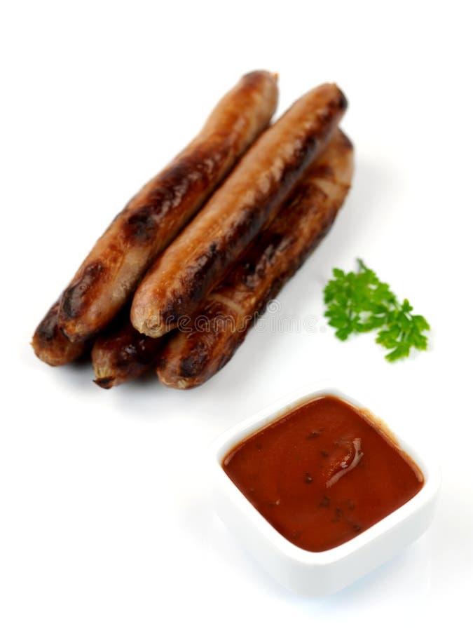 how to cook sausage pork