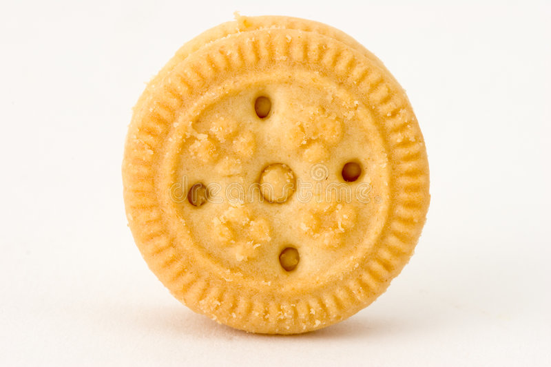 Cookie royalty free stock image