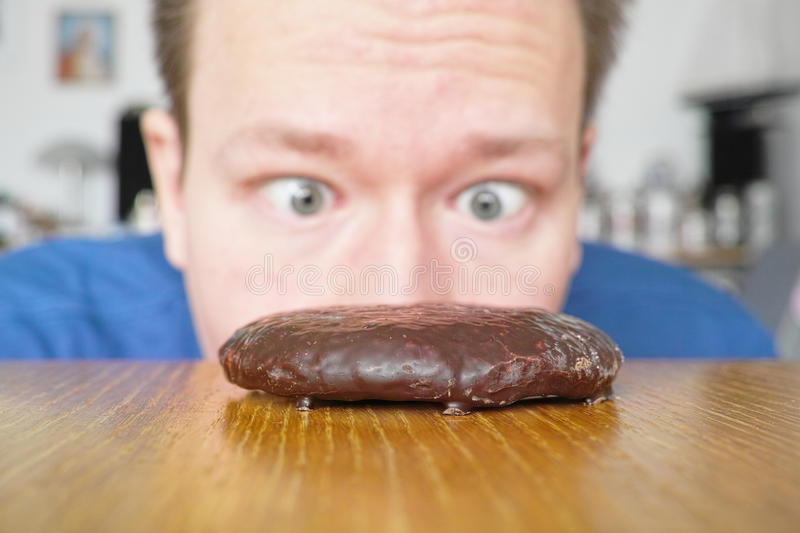 Download Cookie stock photo. Image of people, young, diet, face - 29368998