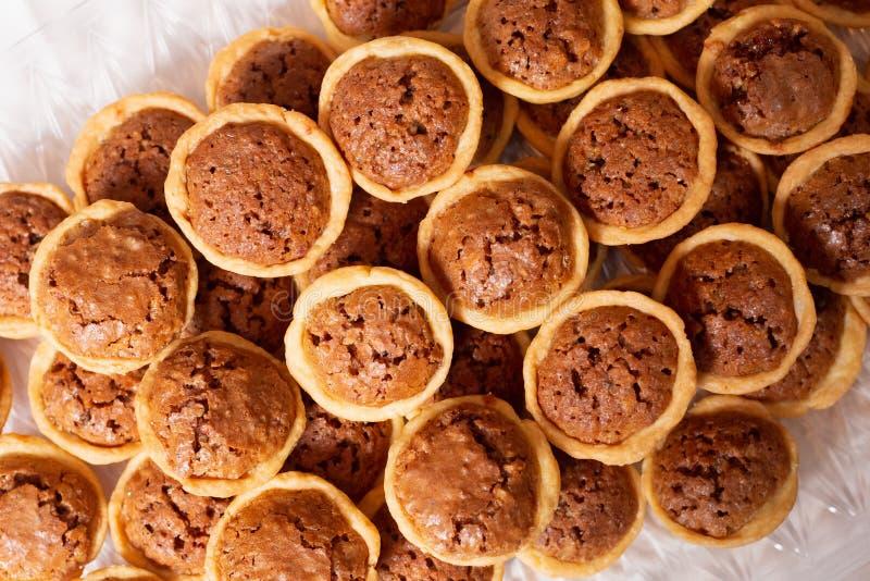 Cookie Cups zdjęcia royalty free