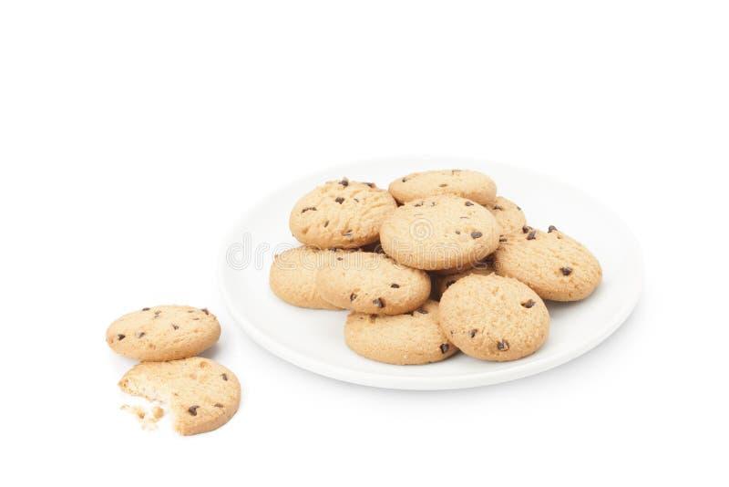 Cookie dos doces imagem de stock