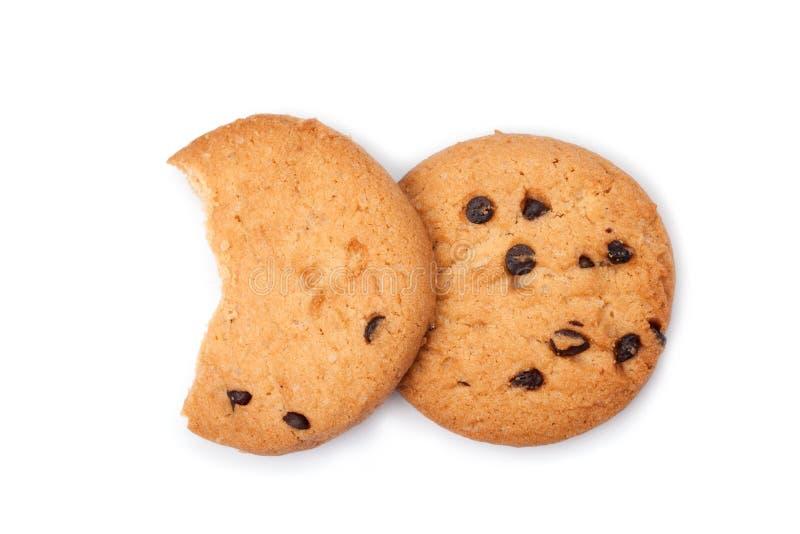 Cookie dos doces imagens de stock