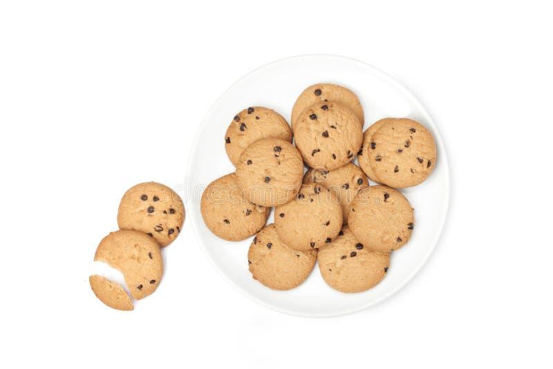 Cookie dos doces imagem de stock royalty free