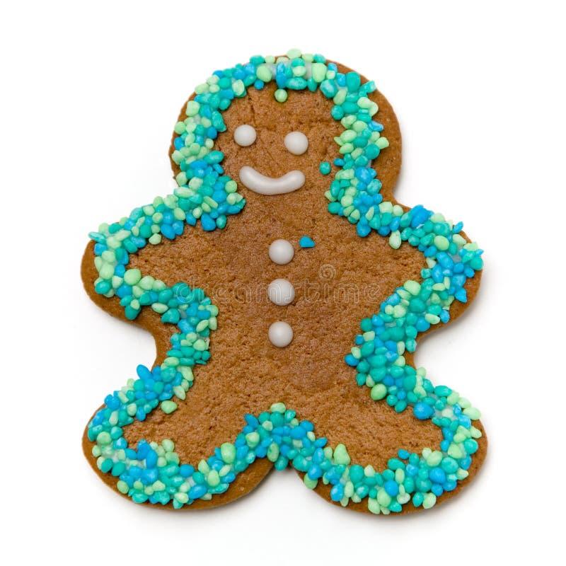cookie miodownik zdjęcie stock