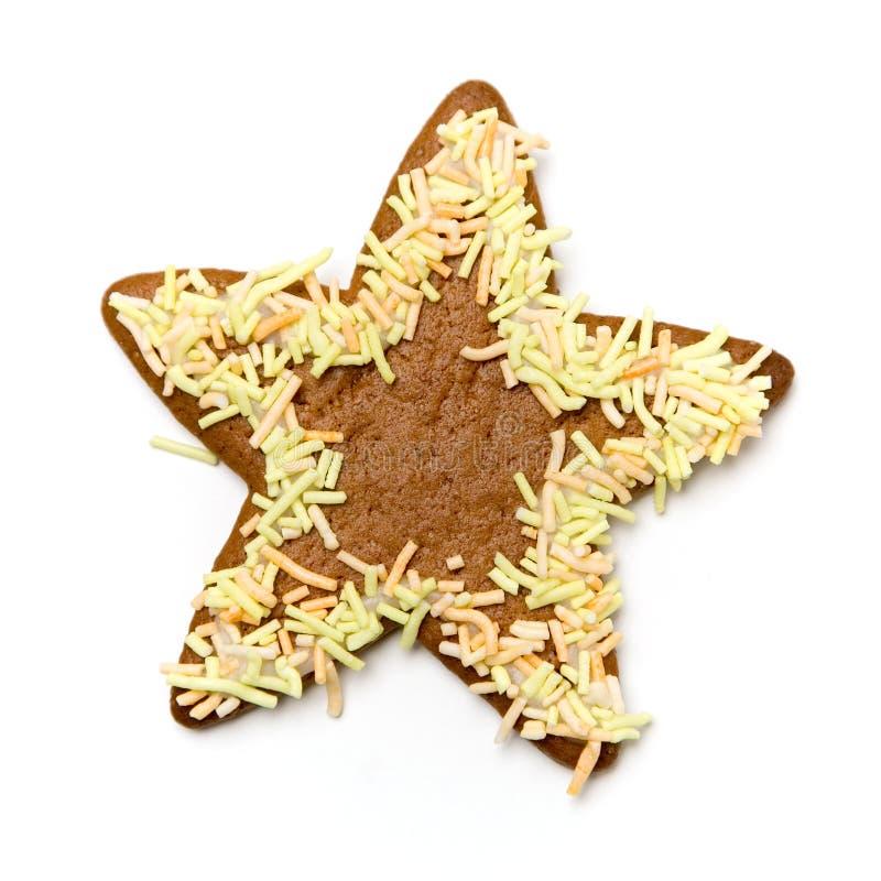 cookie miodownik obrazy stock