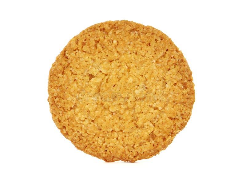 Cookie ou biscoito da aveia fotos de stock