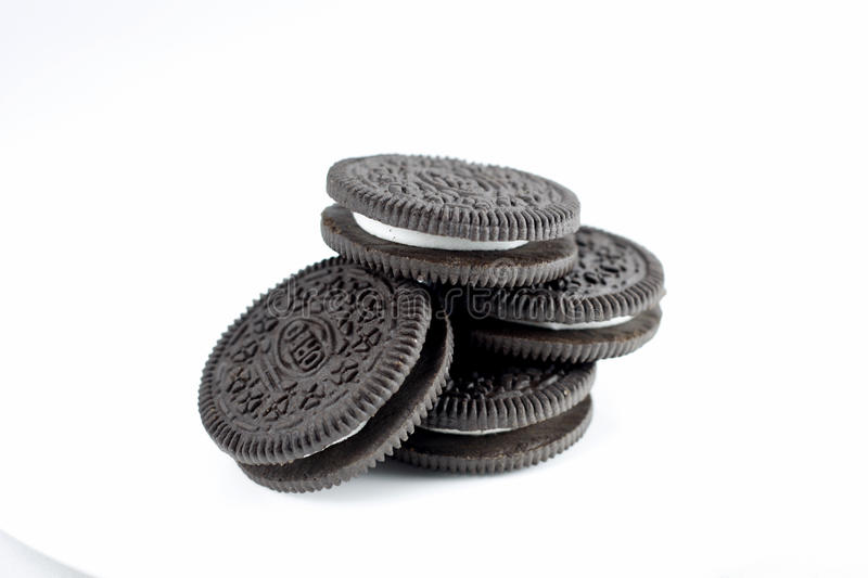 Download Cookies stock image. Image of closeup, diet, directly - 14771335