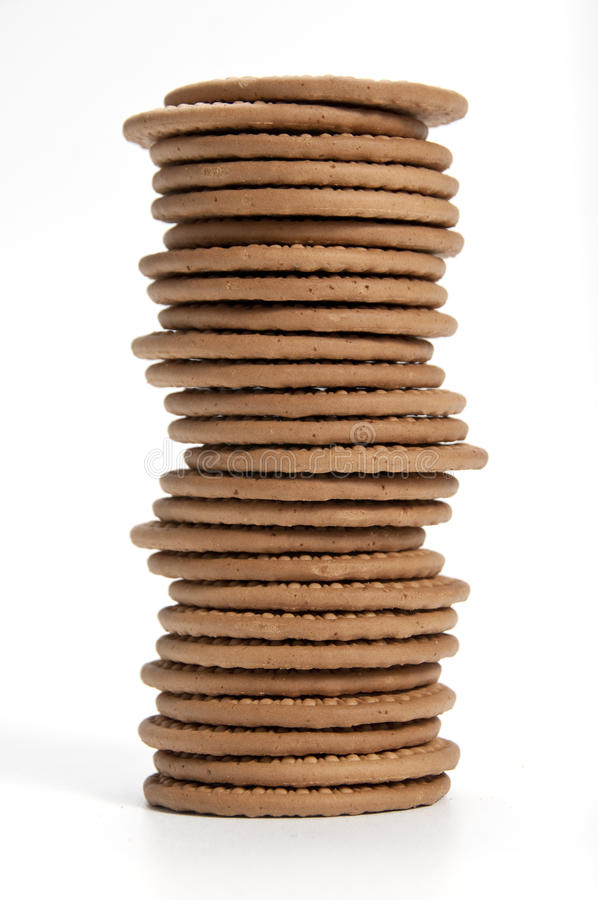Free Cookies Royalty Free Stock Image - 20735186