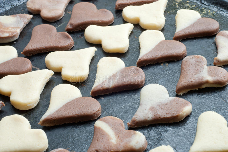 Download Cookies stock image. Image of star, index, dough, card - 21926687