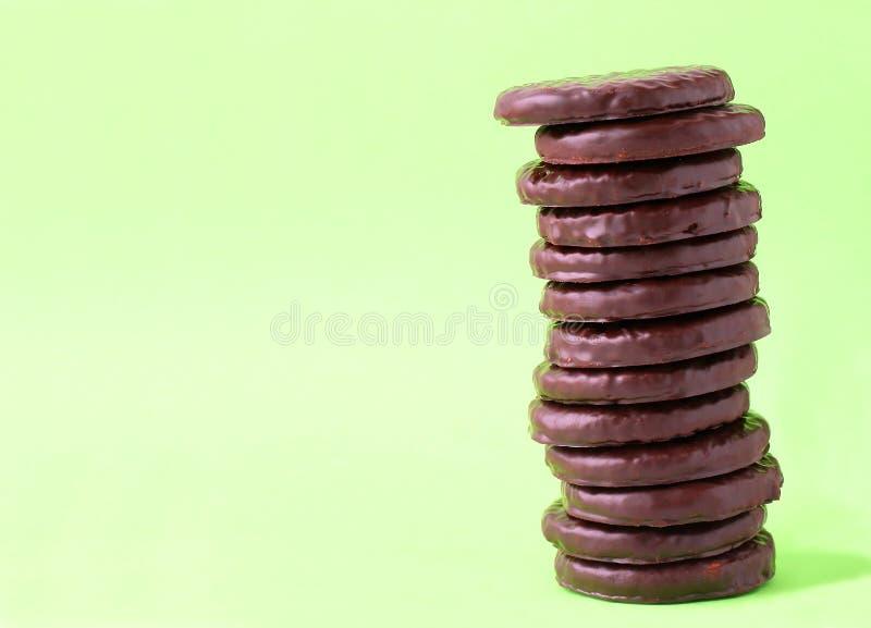 Download Cookies stock image. Image of food, breakfast, chip, bakery - 21966921