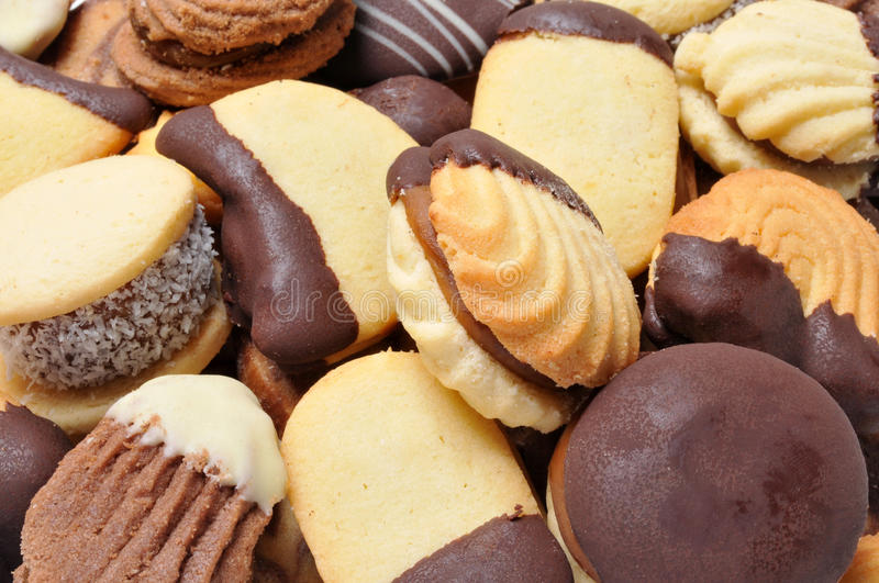 Download Cookies stock photo. Image of unhealthy, cookie, tasty - 24814400