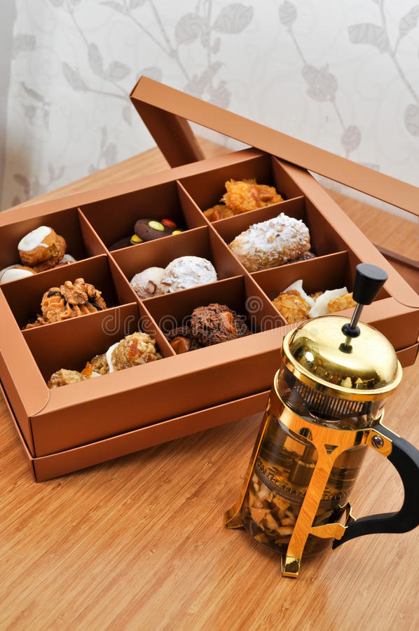 Download Cookies Stock Photos - Image: 24933463