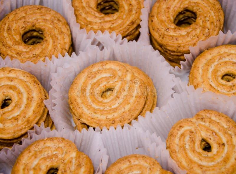 Cookies stock photos